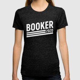 Cool Booker 2020 T-shirt