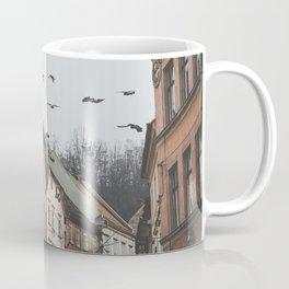 Ljubljana, Slovenia I Coffee Mug