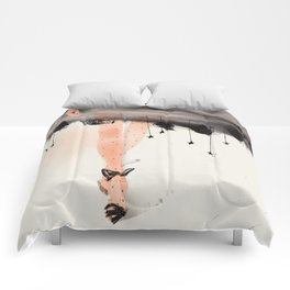 nocturne Comforters