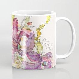 Goodenia Floral Coffee Mug