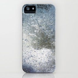 Implosion II iPhone Case