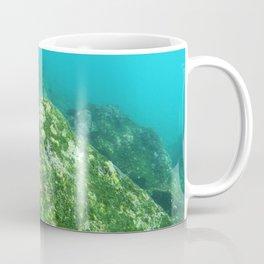 Marine Iguana Coffee Mug