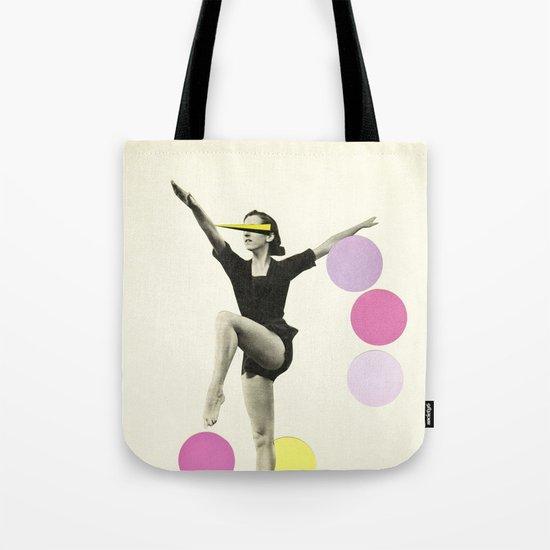 The Rules of Dance II Tote Bag