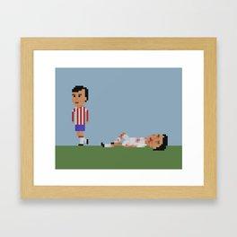 Aguirre Suarez Framed Art Print