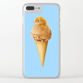 Mimimi Clear iPhone Case