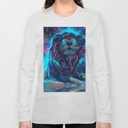 Abstract Design #32 Long Sleeve T-shirt