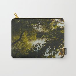 Over the River & Through the Trees Carry-All Pouch