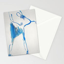 Dance Dance Dance!! Stationery Cards