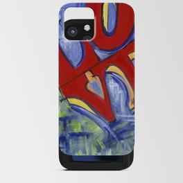 LOVE iPhone Card Case