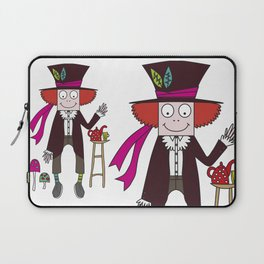 The Mad Laptop Sleeve
