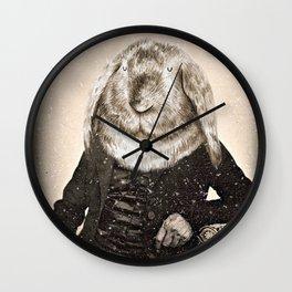 Pepin Wall Clock