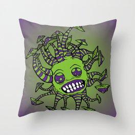 Mush Throw Pillow