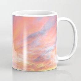 Sunrise: Fire and Water Coffee Mug