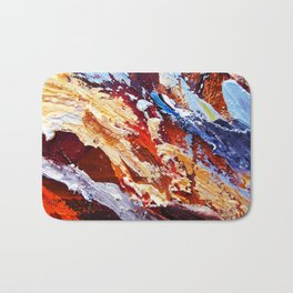 Vibrancy  Bath Mat