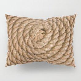 Flemish Flake Pillow Sham