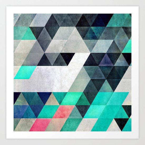 flyx Art Print