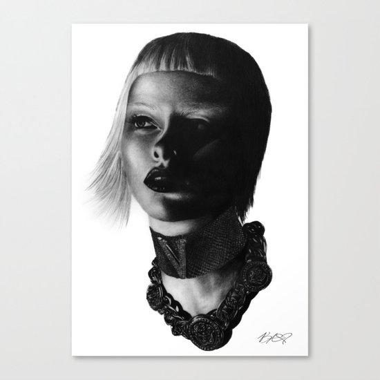 Versace InSanity. Canvas Print