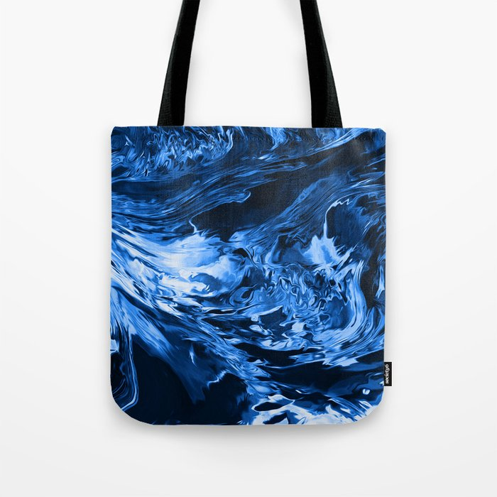 Aes Tote Bag
