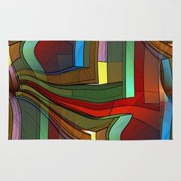 colormix -2- Rug