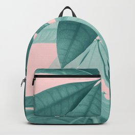 Pachira Aquatica #5 #foliage #decor #art #society6 Backpack