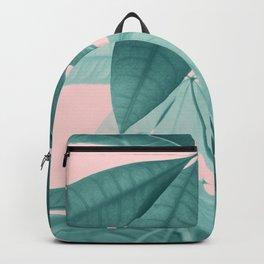 Pachira Aquatica #5 #foliage #decor #art #society6 Backpack