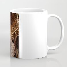 Hall of Mirrors. Great Hall of Versailles. Mug