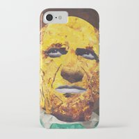 pablo picasso iPhone & iPod Cases featuring Pablo Picasso by Smith Smith