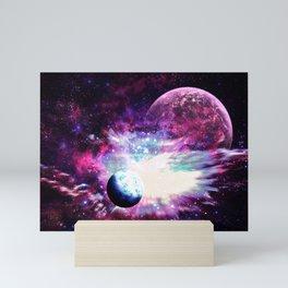 Celestial Existence Mini Art Print