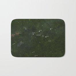 Cassiopeia Bath Mat