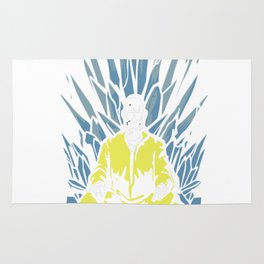 Breaking Bad Game of Thrones Rug