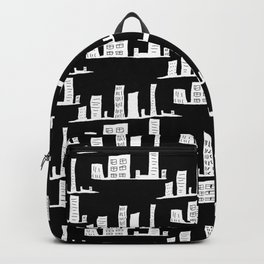 City Lines Backpack