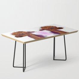 Alpaca Coffee Table