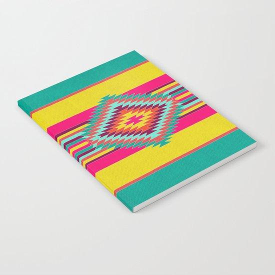 FIESTA Notebook