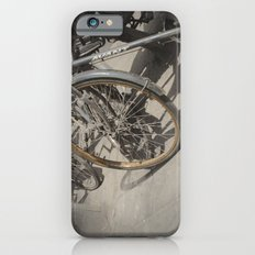City Bike Slim Case iPhone 6s