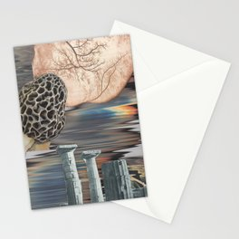 More than a Moon Stationery Cards