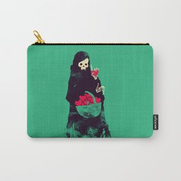 Death Valentine Gift Carry-All Pouch