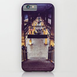 The Boogie Down! Bronx NYC iPhone Case