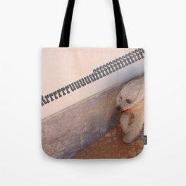 Nuncs Tote Bag