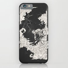 Ridin' The Storm Out iPhone 6s Slim Case