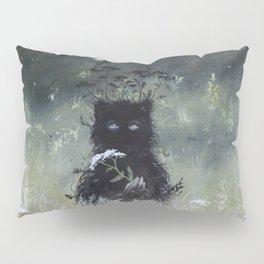 Nature Spirit - painting Pillow Sham