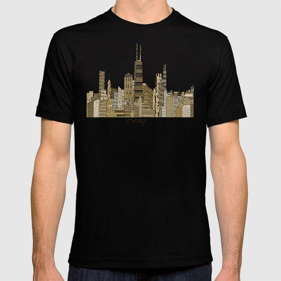 chicago vintage T-shirt