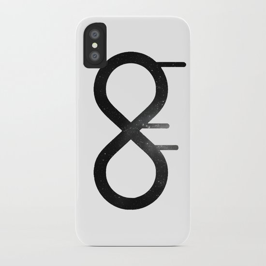 Endless Possibilities iPhone Case