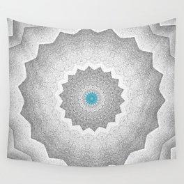 Bright Star Wall Tapestry