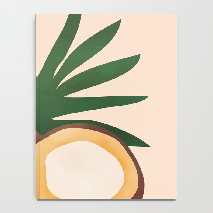 Cocconut Notebook