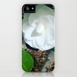 Loan Beauty iPhone Case