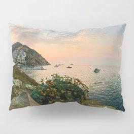 Hamilton Cove, Catalina Island Pillow Sham