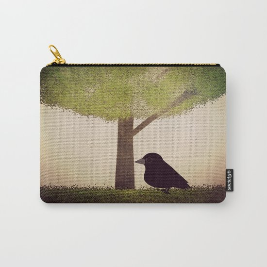 Crow-196 Carry-All Pouch