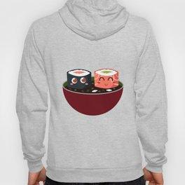 Sushi Miso Soup Hoody