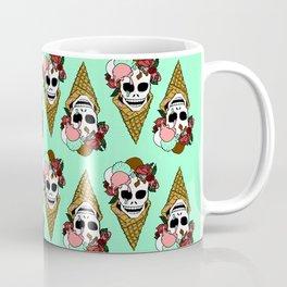 Hella Mint Coffee Mug