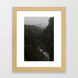 Haleth Framed Art Print